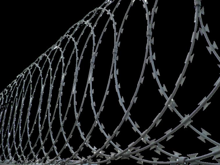 razor-fencing